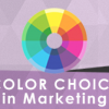 Color Choice In Marketing