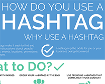 How To Use a Hashtag