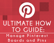 How To Manage Pinterest Boards